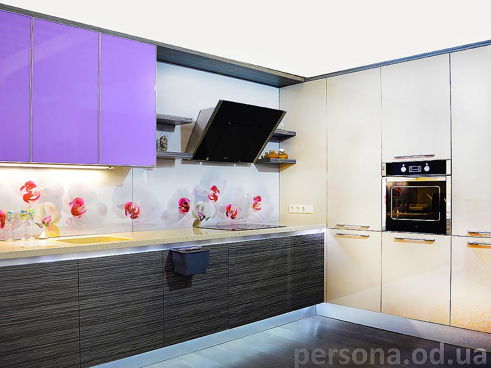 Купить кухню в Одессе цена, фото>компания Персона