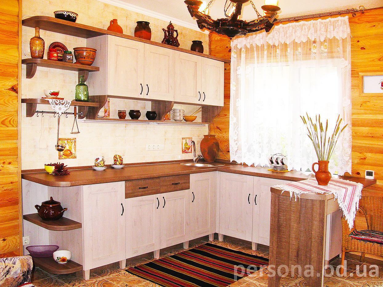 Кухня на даче - дизайн (42 фото видео-инструкция)