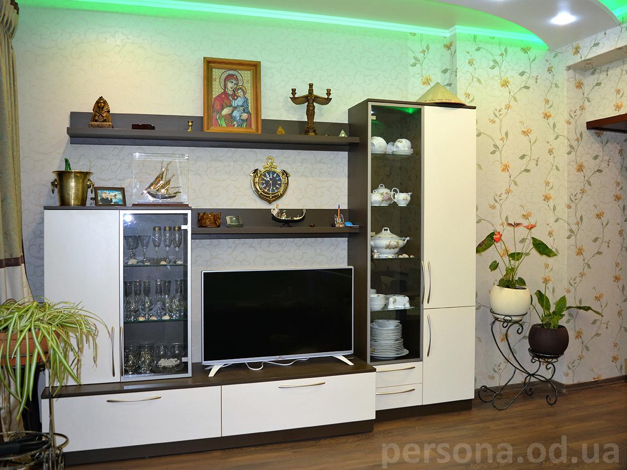 Стенка В Гостиную Дешево Москва