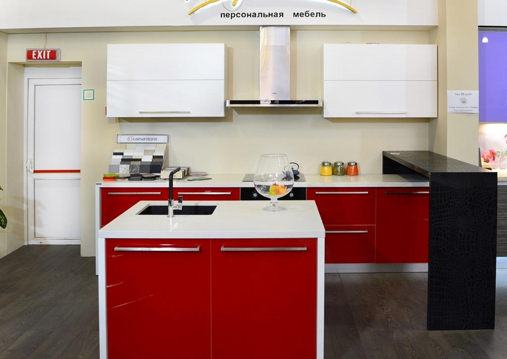 Кухня со скидкой 70